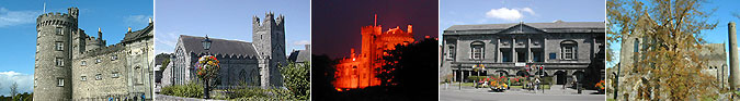 Alton Bed & Breakfast, Kilkenny City Accommodation.
